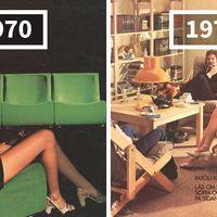 Ilyen volt az IKEA katalógusa a kezdetektől 50 éven keresztül