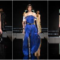 Íme a Budapest Central European Fashion Week legszebb ruhakölteményei