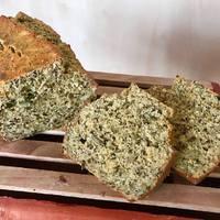 Isteni fehérjebomba kenyér egyszerűen!