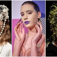 Sminkek egyenesen a Fashion Weekről