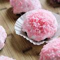 Így csinálj Pink kókuszgolyót 3 összetevőből!