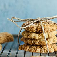 Az egészséges és mindenmentes zabos keksz nyomában