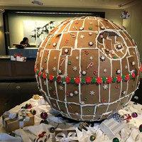 Íme a legmenőbb  Star Wars sütik!