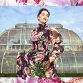 Emilia Clarke meseszép hercegnő a Harper's Bazaar címlapján