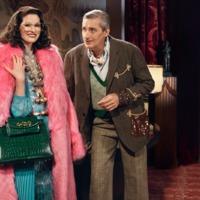 Gucci és a couture kabaré