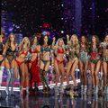 Íme az idei Victoria's Secret bemutató modelljei