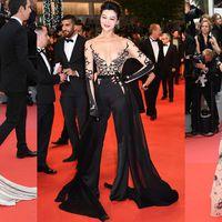 Ezek voltak Cannes-i filmfesztivál legszebb szettjei