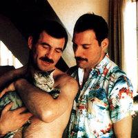 Így élt Freddie Mercury Jimmel, a párjával az utolsó éveiben