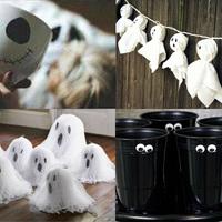 Szuper DIY ötletek Halloweenra! 1. rész