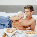 Interjú Bertold Zahoránnal, a legismertebb magyar férfi modellel