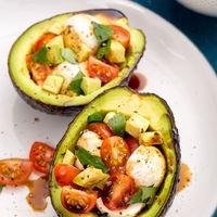 3 vegán könnyű étel a nyári forró napokra