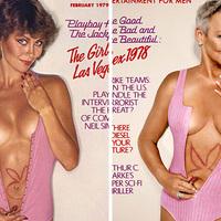 Közel 30 év után újrafotózták a Playboy címlapokat