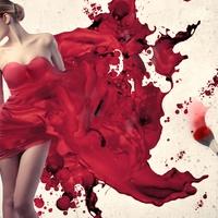 A dögös vörös mindenkinek jár!