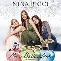 Palvin Barbi lett Nina Ricci Bellája