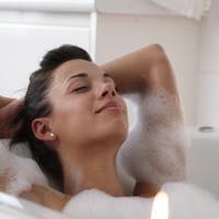 Őszi kádbavalók a fürdőzés szerelmeseinek