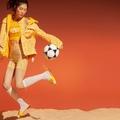 A Fendi bemutatja a Summer Vertigo Beachwear kampányát