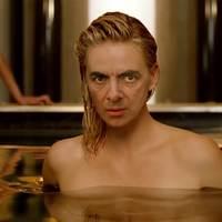 Így néz ki Mr Bean a Dior arcaként
