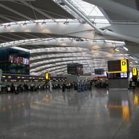 Repülnél? Íme a reptéri WIFI gyűjtemény