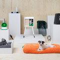 Megérkezett az Ikea új termékvonala állatokra hangolva