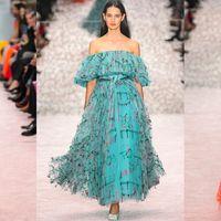 Carolina Herrera légies, és fiatalos kollekcióval debütált a New York Fashion Weeken!