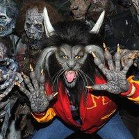 Heidi Klum Halloween-i partyja egyszerűen brutáljó lett