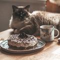 Így készül a fügés-csokis gluténmentes torta sütés nélkül