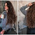 Így készül a csoda hullám a hajamba