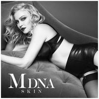 Madonna elképesztően gyönyörű az új MDNA kampányban
