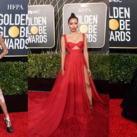 Íme az idei Golden Globe gála legszebb ruhái
