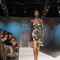 Abodi Dóra dekadens és dögös kollekciót vonultatott fel