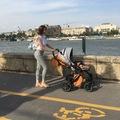 Így közlekedj kisbabával nyáron!
