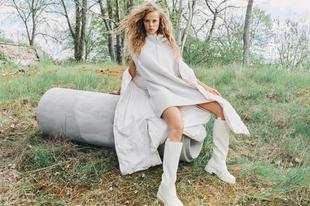 Vidéki romantika a H&M őszi/téli kampányában