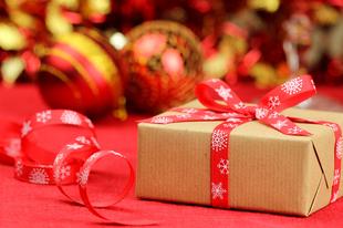 5 szuper karácsonyi ajándék