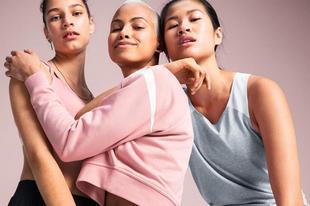 A Nike Pink kollekciót dobott a piacra