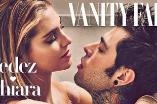 A világ legismertebb bloggere a Vanity Fair címlapján