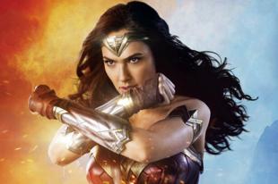 Wonder Women színre lép és berobbantja a képernyőt