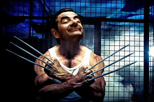 Mr. Bean és a Photoshop huszárok