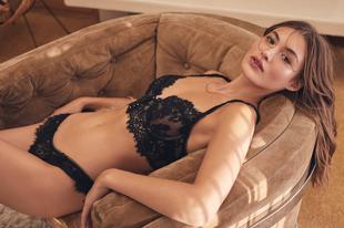 Íme a Victoria's Secret x Love&Lemons közös kampánya
