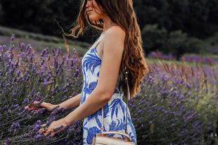 Álomszép képek a magyar Provence gyönyörű lankái között