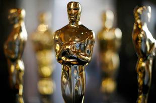 Újra magyar filmet jelöltek Oscar-díjra!