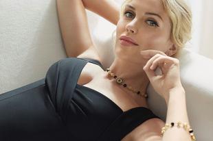 Diana hercegné unokahúga lett a Dolce & Gabbana új márkanagykövete