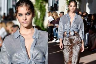 Dögösre sikeredett az Alberta Ferretti show a Milanói Fashion Weeken
