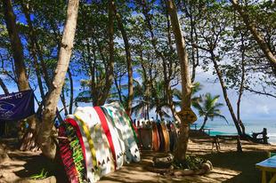 Egy karibi szörfverseny képekben