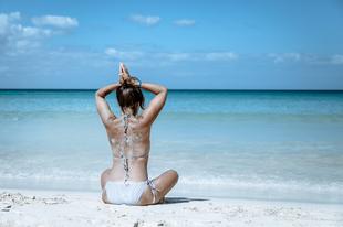 Tökéletes napvédelem nyárra - Adrienne Feller Sunsol
