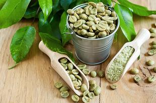 Mi a zöld kávé? És mire használják a kozmetika iparban?