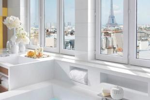 A 39 legmenőbb fürdőszoba a világon!