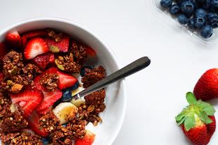 Az egészséges reggeli nem luxus kérdése!