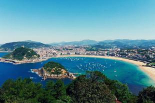 Íme a legszebb európai strandok!