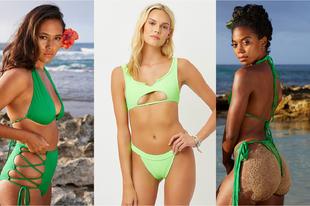Megérkeztek az idei év legszexibb fürdőruhái | Victoria's Secret SWIM 2021
