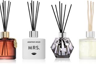 Az illatok új generációja: Az aroma diffúzorok